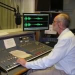 Oxtalk recording technician